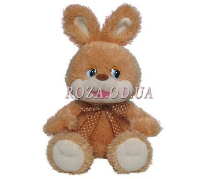 """Bunny 30-40 cm"" in the online flower shop roza.od.ua"
