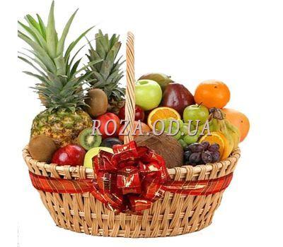 """Cart 7-8 kg"" in the online flower shop roza.od.ua"