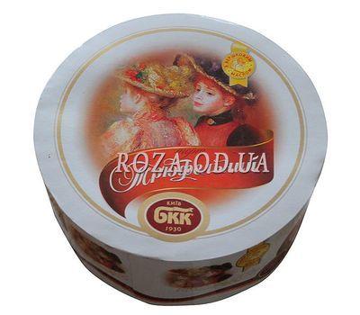 """Cake """"""""""""""""Truffle""""""""""""""""1 kg"" in the online flower shop roza.od.ua"
