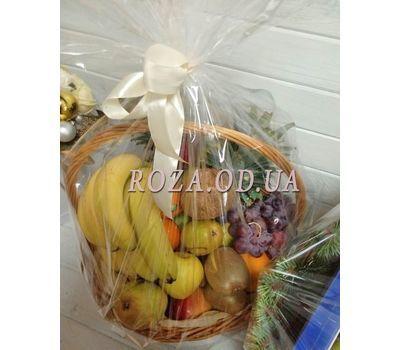 """""""Фрукты в подарок - фото 1"""" в интернет-магазине цветов roza.od.ua"""