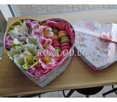 """""""Приятные воспоминания 1"""" в интернет-магазине цветов roza.od.ua"""