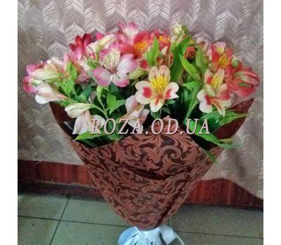 """15 alstroemeria 6"" in the online flower shop roza.od.ua"