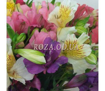 """51 Alstroemeria 3"" in the online flower shop roza.od.ua"