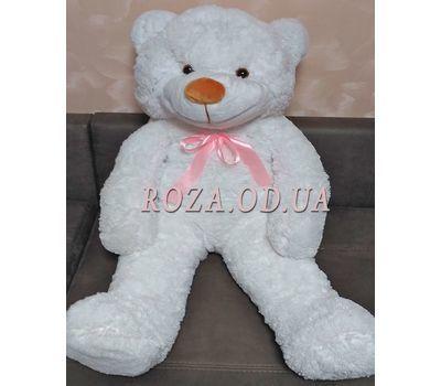 """""""Белый мишка 1,2 м 2"""" в интернет-магазине цветов roza.od.ua"""