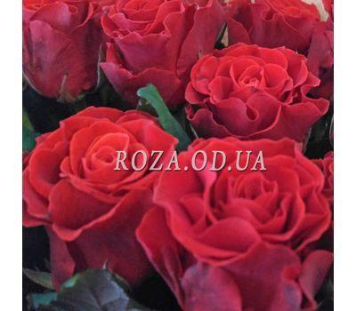 """""""Букет из 11 роз Эль Торо 1"""" в интернет-магазине цветов roza.od.ua"""