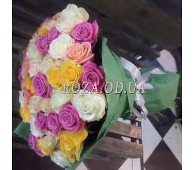 """39 roses 2"" in the online flower shop roza.od.ua"