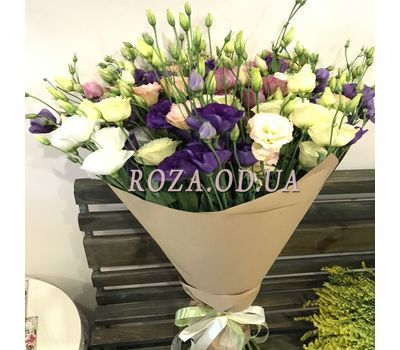 """Bouquet of wishes 1"" in the online flower shop roza.od.ua"