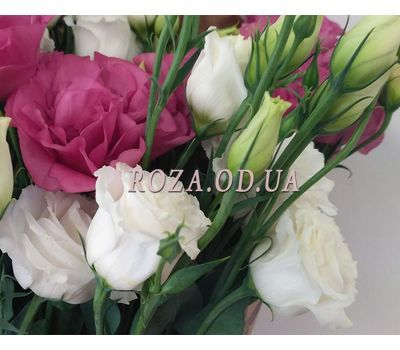 """Bouquet of wishes 3"" in the online flower shop roza.od.ua"
