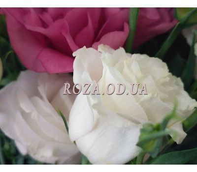 """Bouquet of wishes 5"" in the online flower shop roza.od.ua"