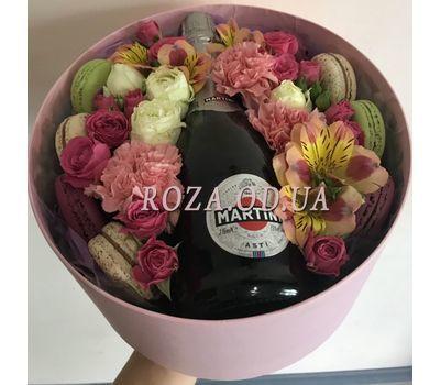 """""""Идеальное свидание 1"""" в интернет-магазине цветов roza.od.ua"""