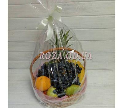 """""""Fruit basket 1"""" in the online flower shop roza.od.ua"""