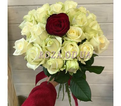 """You are the only one 2"" in the online flower shop roza.od.ua"