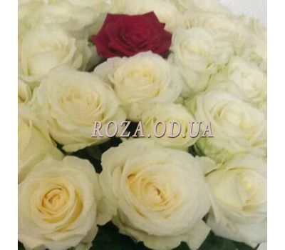 """You are the only one 3"" in the online flower shop roza.od.ua"