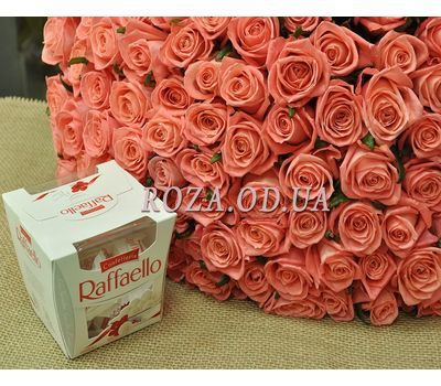 """""""101 orange rose 60 cm 2"""" in the online flower shop roza.od.ua"""