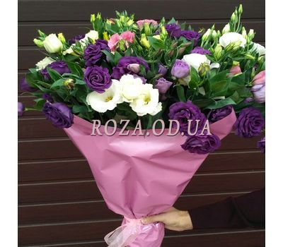 """Bouquet of wishes 7"" in the online flower shop roza.od.ua"