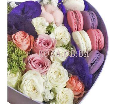 """""""Purple sky 1"""" in the online flower shop roza.od.ua"""