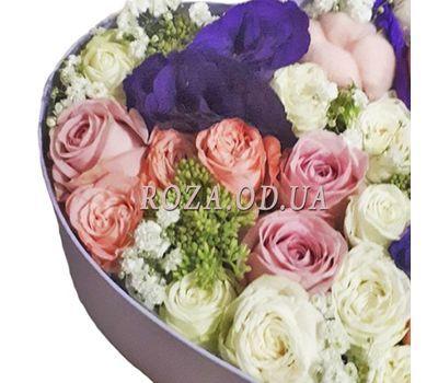 """""""Purple sky 2"""" in the online flower shop roza.od.ua"""