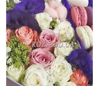 """""""Purple sky 3"""" in the online flower shop roza.od.ua"""