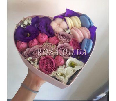 """""""Purple sky 5"""" in the online flower shop roza.od.ua"""