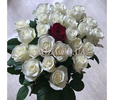 """You are the only one 5"" in the online flower shop roza.od.ua"