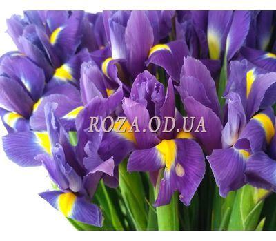 """101 iris 2"" in the online flower shop roza.od.ua"