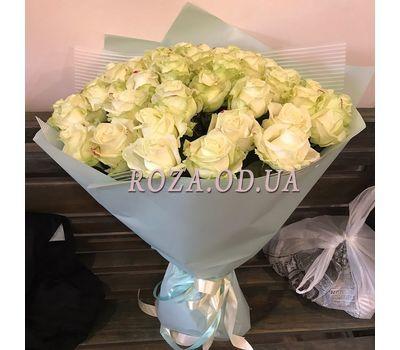 """""""Букет із 51 троянди 1"""" в интернет-магазине цветов roza.od.ua"""