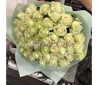 """""""Букет із 51 троянди 2"""" в интернет-магазине цветов roza.od.ua"""
