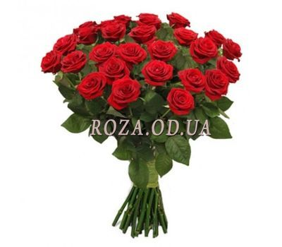 """Bouquet of 33 roses"" in the online flower shop roza.od.ua"