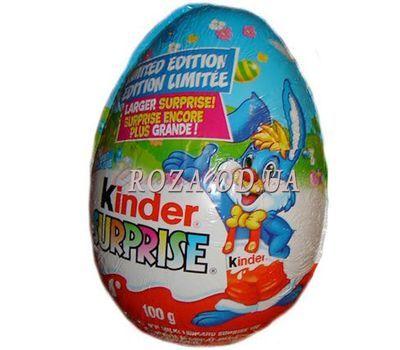 """""""Big Kinder Surprise"""" in the online flower shop roza.od.ua"""