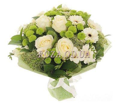"""""""Букет цветов для мамы"""" в интернет-магазине цветов roza.od.ua"""