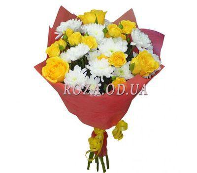 """""""Букет цветов в Одессе"""" в интернет-магазине цветов roza.od.ua"""