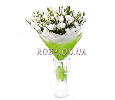 """""""Bouquet of 19 aust"""" in the online flower shop roza.od.ua"""