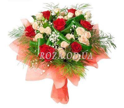 """""""Букет из роз"""" в интернет-магазине цветов roza.od.ua"""