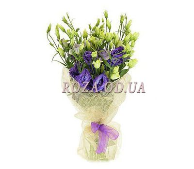 """Bouquet from the eust"" in the online flower shop roza.od.ua"
