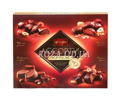 """Assorted 203 g"" in the online flower shop roza.od.ua"