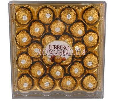 """Ferrero Rocher 300g"" in the online flower shop roza.od.ua"
