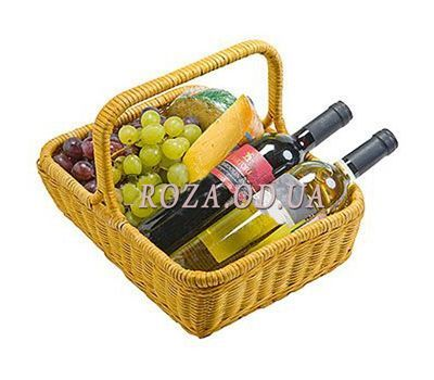 """Gourmet Basket"" in the online flower shop roza.od.ua"