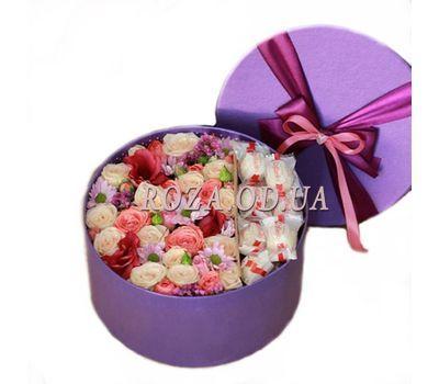 """Gentle embrace"" in the online flower shop roza.od.ua"