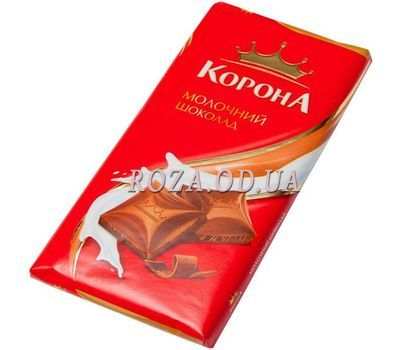 """Chocolate Crown 90gr"" in the online flower shop roza.od.ua"