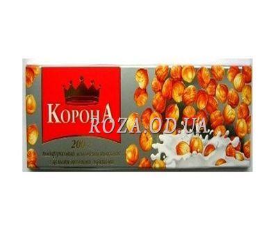 """Шоколад Корона200гр"" в интернет-магазине цветов roza.od.ua"