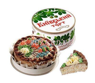 """Cake Kiev kg"" in the online flower shop roza.od.ua"