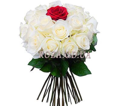 """You are so alone"" in the online flower shop roza.od.ua"